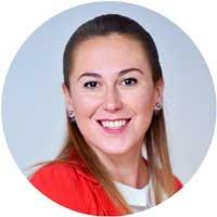 Michaela Gondárová – SmarTech Solutions SK