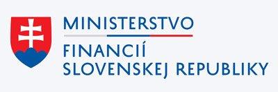 Ministerstvo financií ČR – logo
