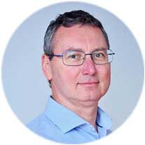 Ing. Peter Kosec – SmarTech Solutions SK